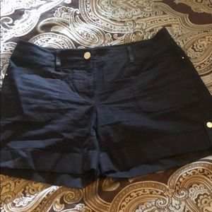 Black cute shorts !
